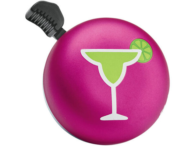 Electra Domed Ringer Bike Bell margarita